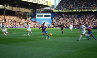 crystal palace v man utd 2015