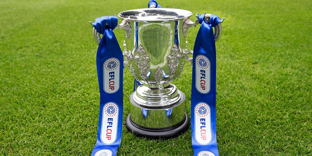 The Football League Cup